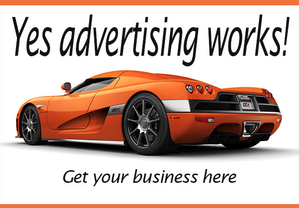 Get your business here